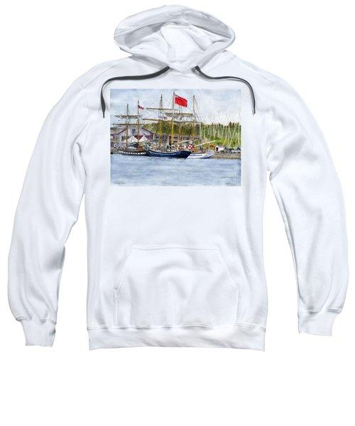 Tall Ships Festival Sweatshirt