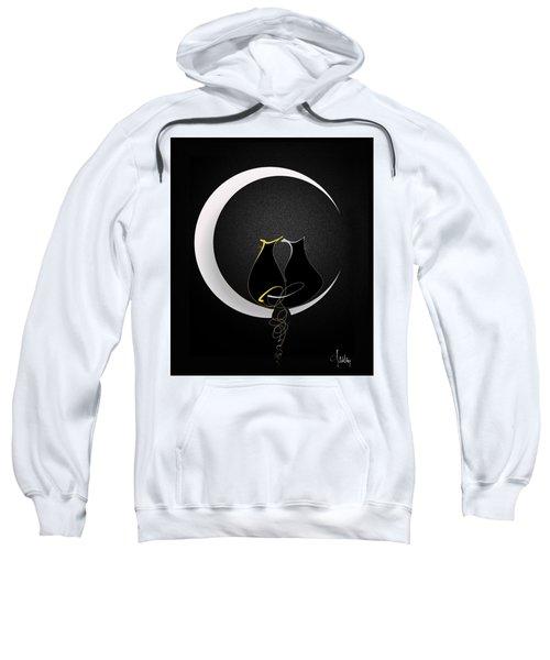 Talleycats - Moonglow Sweatshirt