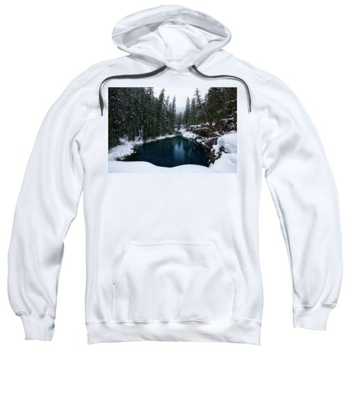 Tamolitch Pool Sweatshirt