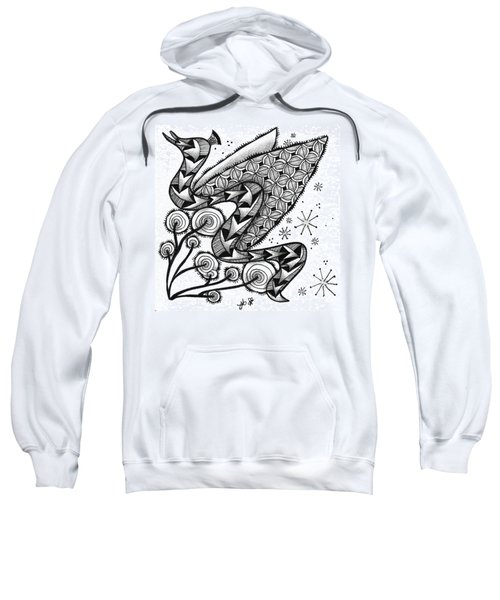 Tangled Serpent Sweatshirt