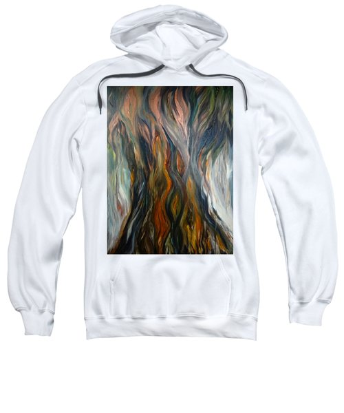 Taotaomo'na Tree Sweatshirt
