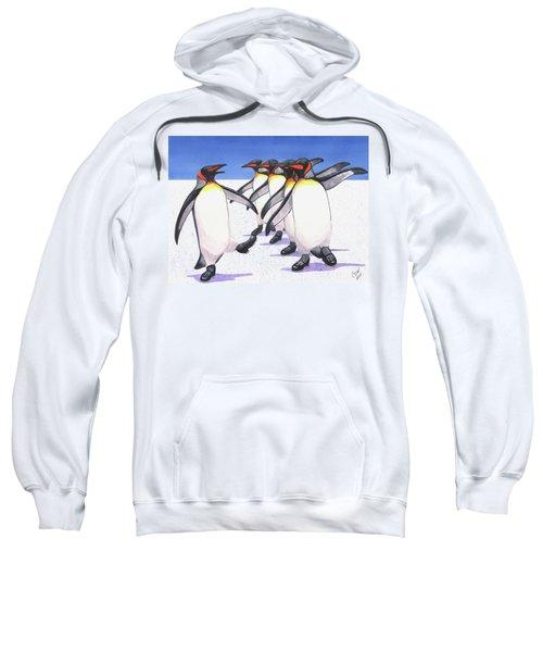Tappity Tap Sweatshirt