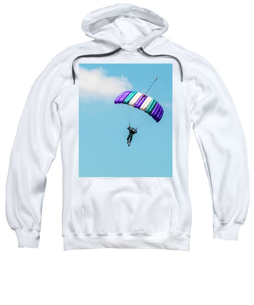 Target Acquired Sweatshirt