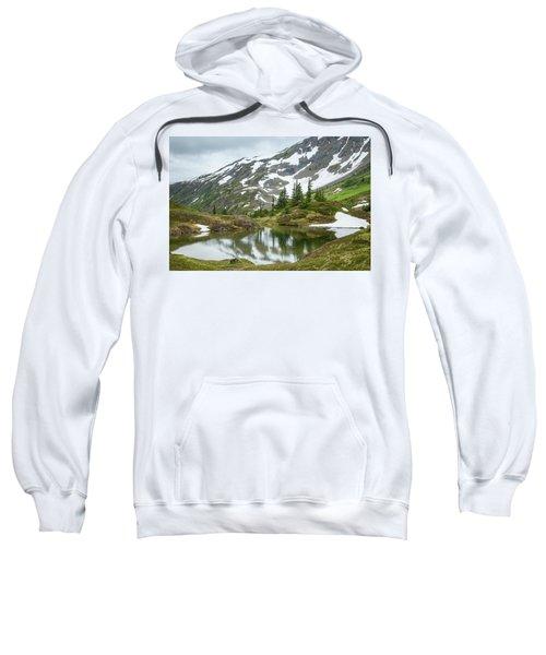 Tarns Of Nagoon 209 Sweatshirt