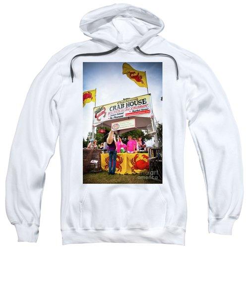 Taste Of Charleston Sweatshirt
