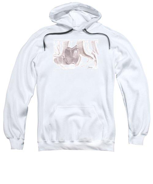 Teacher's Pet Sweatshirt