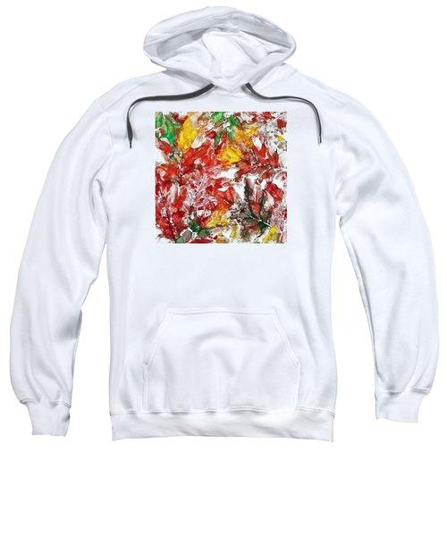 Tenderness Of Autumn Sweatshirt