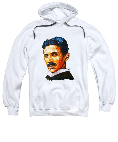 Tesla - Pure Genius Sweatshirt