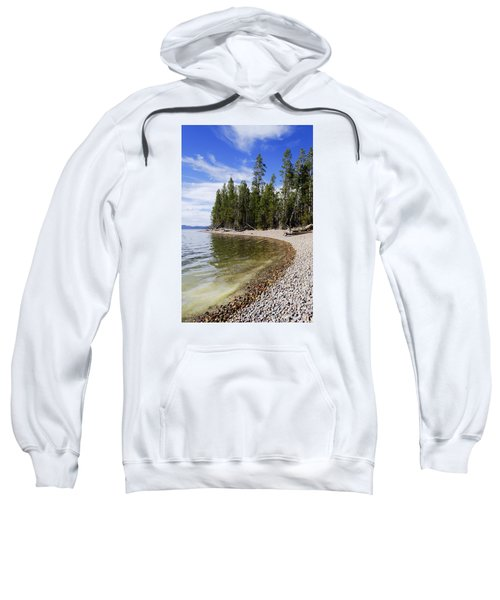 Teton Shore Sweatshirt