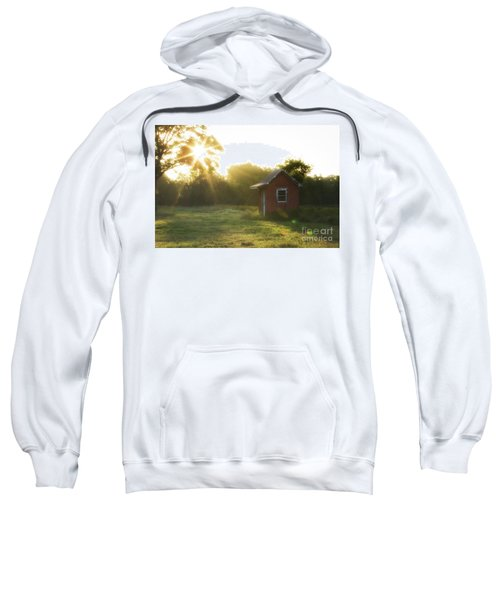 Texas Farm Sweatshirt
