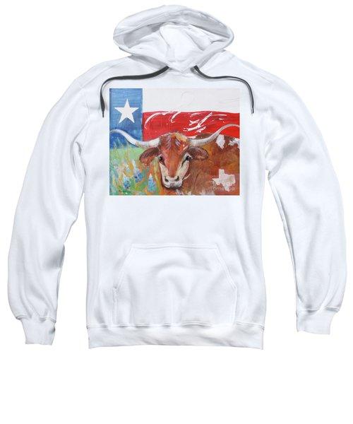 Texas Longhorn Sweatshirt