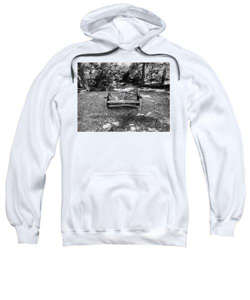 That Weird Bench One Sweatshirt