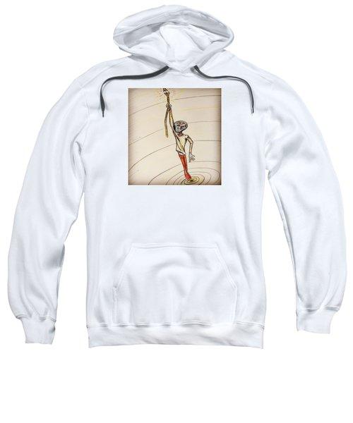 The Aliens Least Favorite Dream Sweatshirt