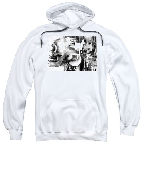 The Ancient Machine Sweatshirt