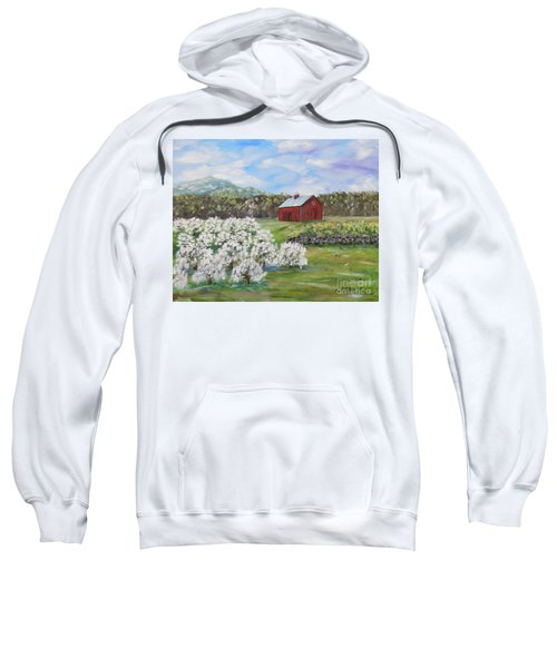 The Apple Farm Sweatshirt