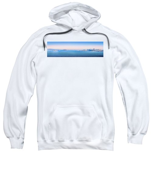 The Bay Sweatshirt