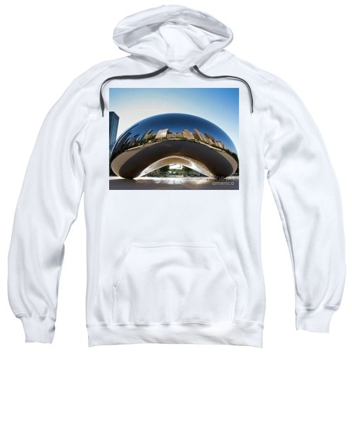 The Bean's Early Morning Reflections Sweatshirt