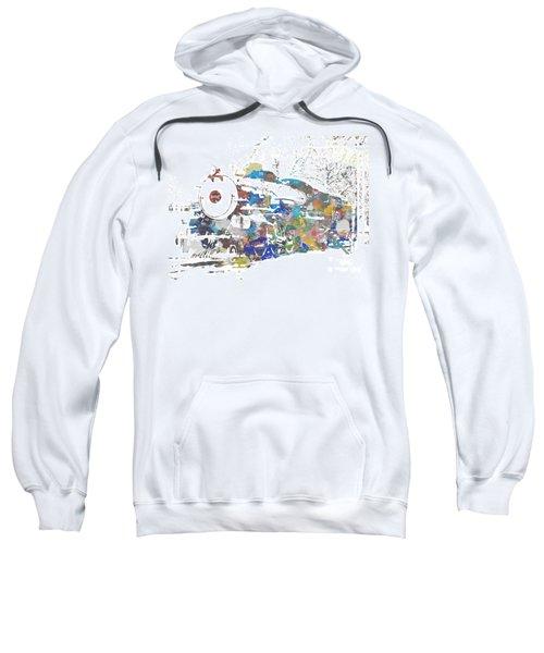 The Big Train Sweatshirt