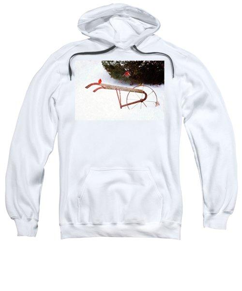 The Boys Sweatshirt