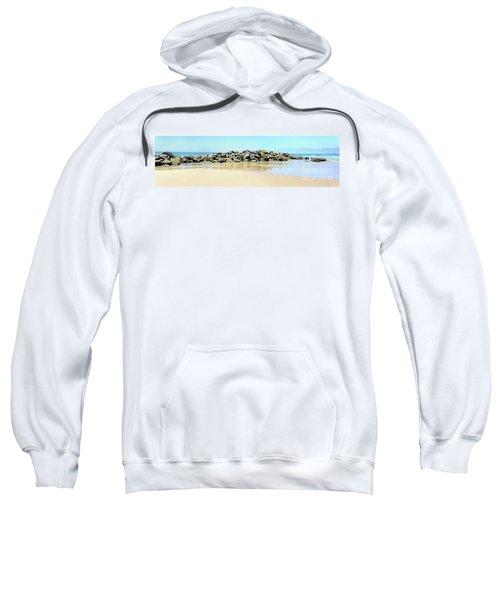 The Breakwater Sweatshirt