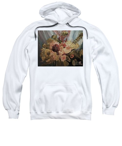 The Bridal Bouquet Sweatshirt