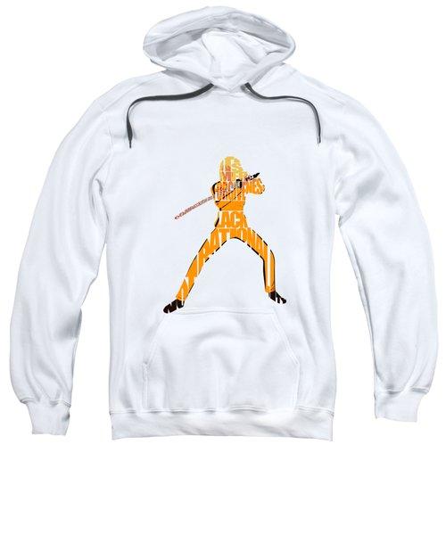 The Bride Sweatshirt