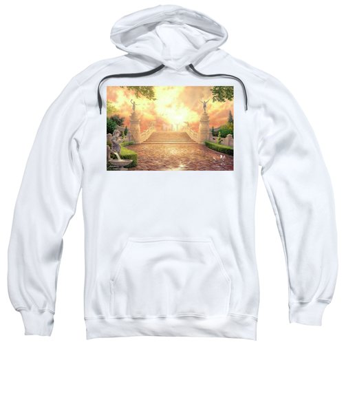 The Bridge Of Triumph Sweatshirt