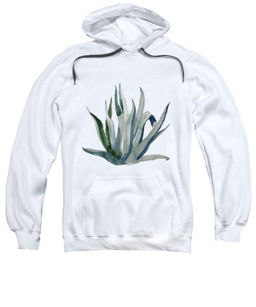 The Centurian Century Plant Sweatshirt