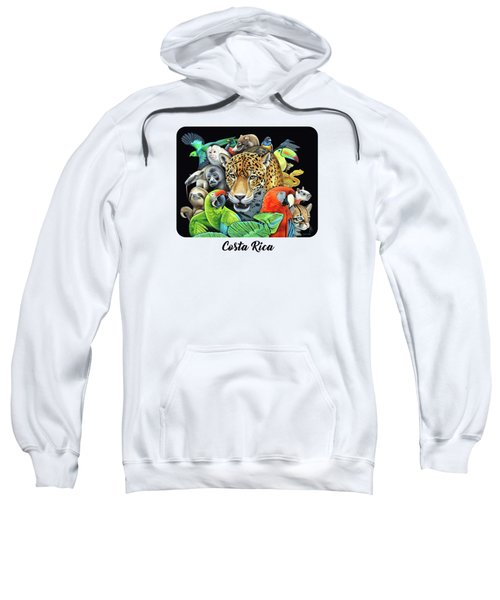 The Circle Of Life Sweatshirt