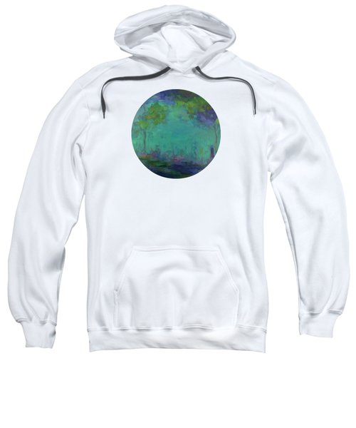 The City In The Distance Sweatshirt