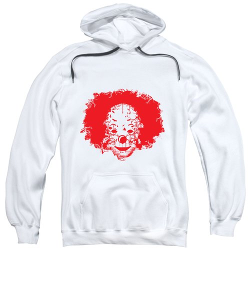 The Clown Sweatshirt