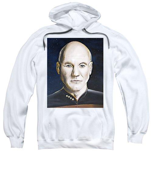 The Commanding Officer Sweatshirt