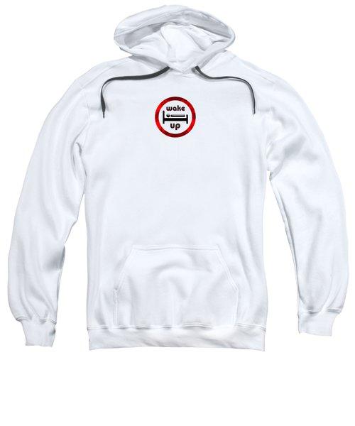 The Cold Reveals Sweatshirt