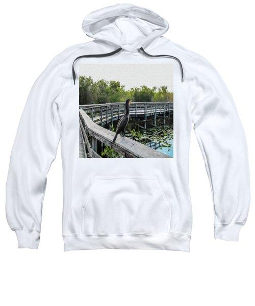 The Cormorant Sweatshirt