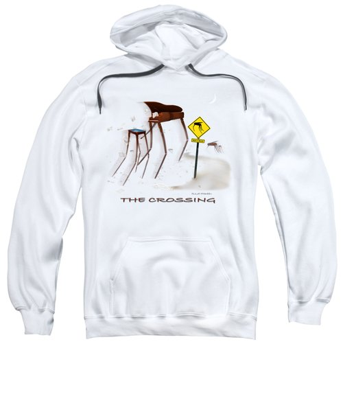 The Crossing Se Sweatshirt