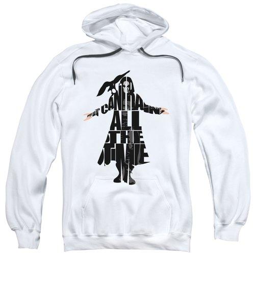 The Crow Sweatshirt