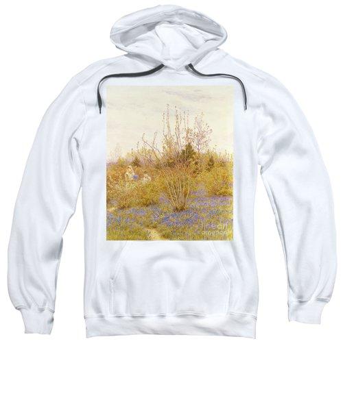 The Cuckoo Sweatshirt