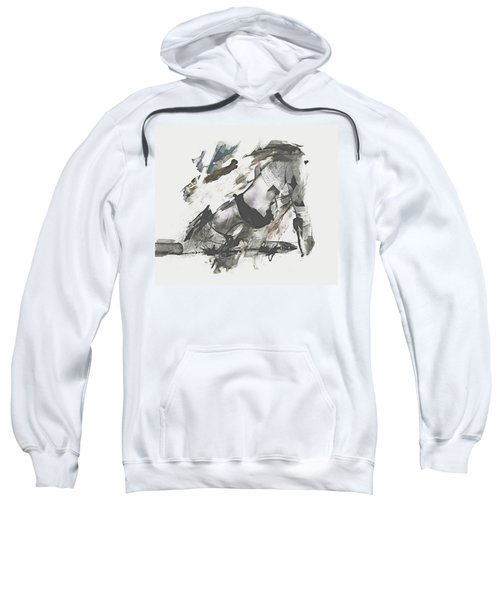 The Dancer Sweatshirt