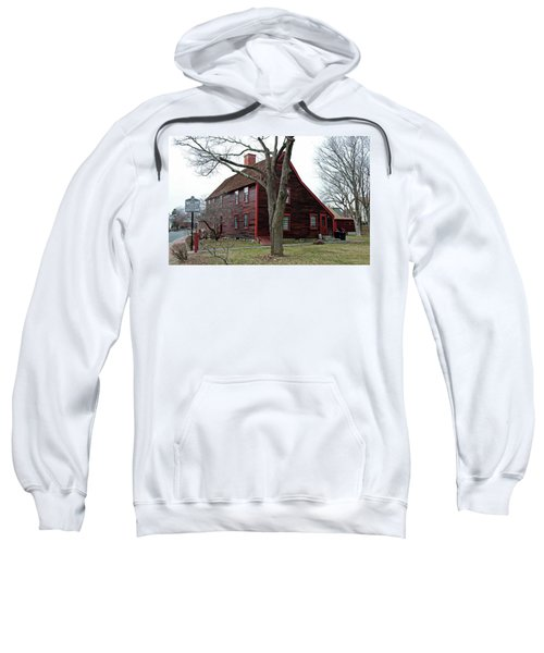 The Deane Winthrop House Sweatshirt
