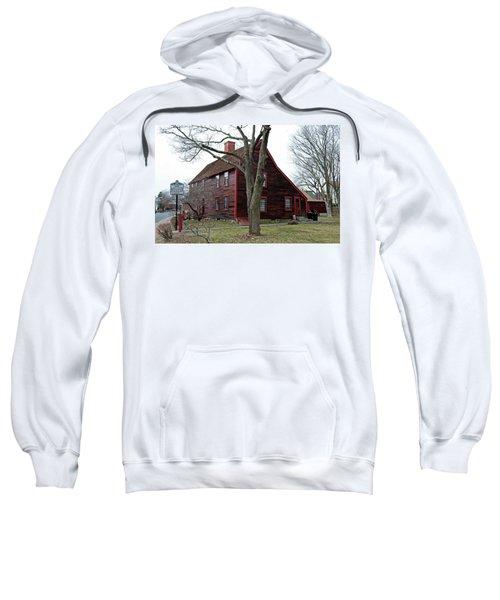 The Deane Winthrop House Sweatshirt