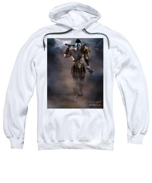 The Dragon Master Sweatshirt