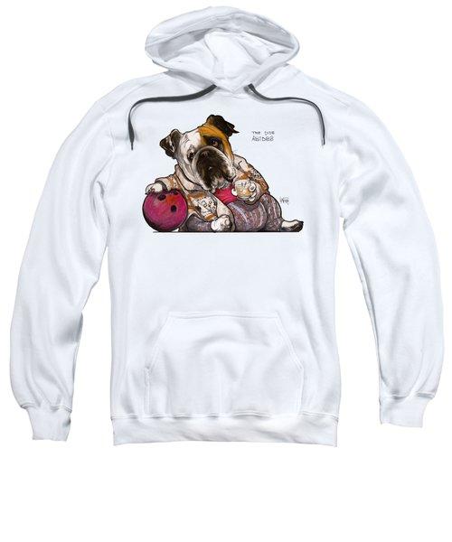 The Dude Abides Sweatshirt