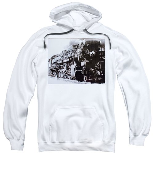 The Engine  Sweatshirt
