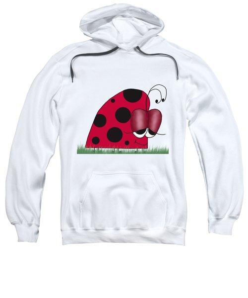 The Euphoric Ladybug Sweatshirt