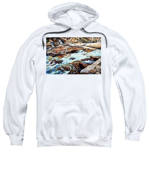 The Fallen Sweatshirt