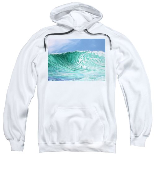The Falls Sweatshirt