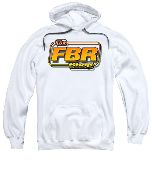 The Fbr Shop 001 Sweatshirt