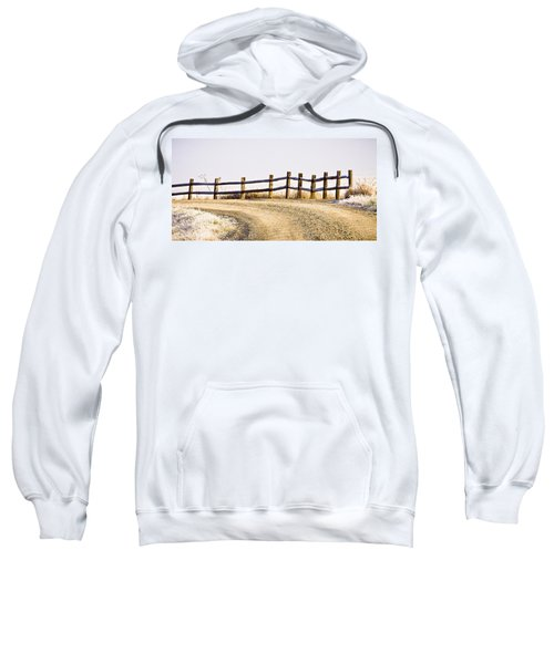 The Fence Sweatshirt