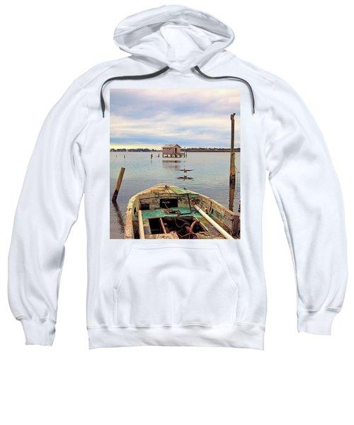 The Fishing Shack Sweatshirt
