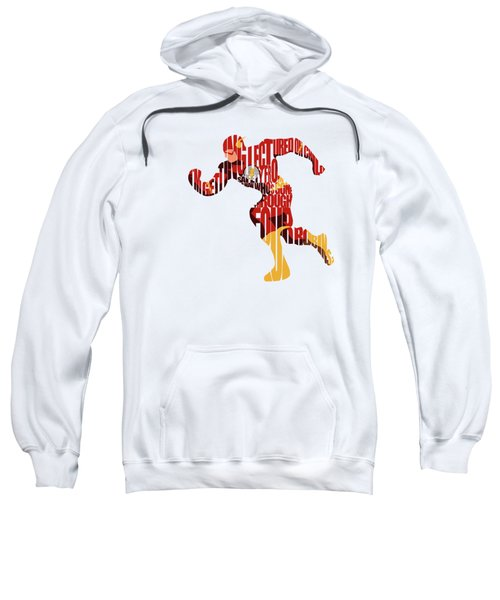 The Flash Sweatshirt